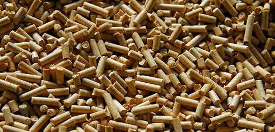 Marth wood supply pellet fuel shavings