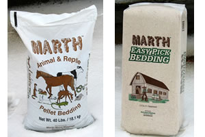 Marth Wood Supply - Wood Pellet Fuel, Wood Shavings, Animal Bedding, Wood Flour, Biomass Fuel, BBQ Pellets