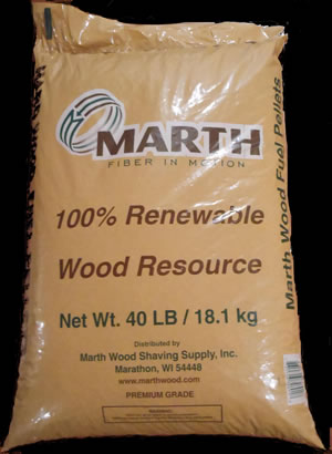 Marth Wood Supply - Pellets, Wood Fuel, BBQ Pellets, Biomass Pellets